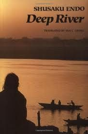 A book by a Japanese Christian novelist who explores meaning of life through a series of characters (Christians, Buddhists and non-religious) on a pilgrimage to the Ganges River in India