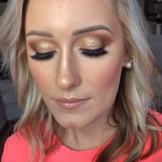 Golden glowing glam on this total babe 😍 What an incredible day glamming beauties and working with the talented… Makeup Artistry, Oregon, Babe, Glow, Lipstick, The Incredibles, Beauty, Instagram, Beleza