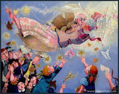 """""""Leer sobre la nuerte en la biblioteca de aula: una experiencia práctica de lectura en un aula de Educación Infantil"""" (artículo) Star Rain, My Heritage, French Artists, Sculpture, 1975, Painting, Death, Children's Literature, Reading"""