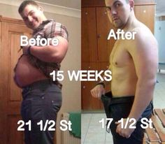 Even MEN will provide proof that Juice Plus works