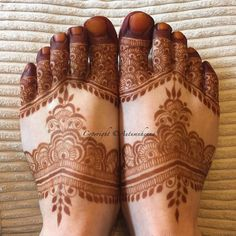 "(@autumnhenna) on Instagram: ""How gorgeous is that First day stain my bride Emma got for her wedding henna!!…"""