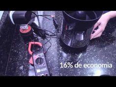 Brasileiros criam tecnologia que promete reduzir 16% do consumo de energia   Catraca Livre