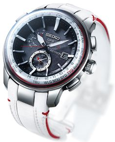 Amazon.com: SEIKO ASTRON SBXA045 Limited Edition 1,500 2014 Model: Watches