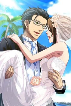 happy ending dating sims