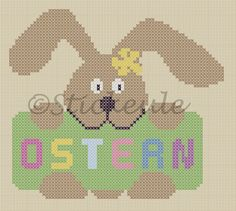 Stickeules Freebies: OSTERN