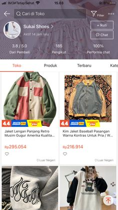 Best Online Clothing Stores, Online Shopping Stores, Online Shop Baju, Aesthetic Shop, Casual Hijab Outfit, Teen Fashion Outfits, Korean Fashion, Ootd, Random