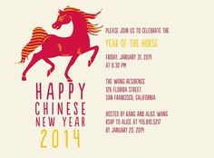 chinese new year invitation new years eve celebrations new year celebration chinese new