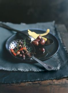 olives by Chris Court