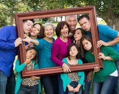 Family and Children Portraits - Picture Your World Photography