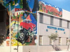 Whittier Museum