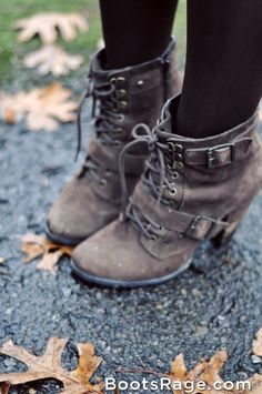 Ankle Boots 2013 - Women Boots And Booties