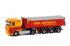 Gebr. Greving - WSI-Models B.V.