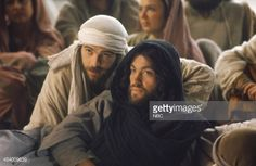 "NBC's ""The Big Event: Jesus of Nazareth"" 