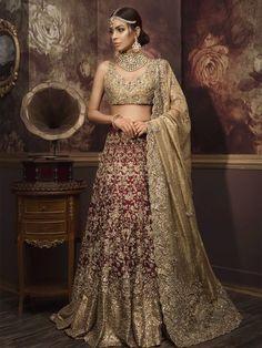 Ivy Pakistani bridals
