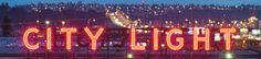 city lights - Google Search
