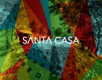 SANTA CASA - YOUNG LIONS DESIGN | BRONZE AWARD