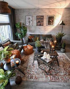 150 stunning ideas modern living room decor – page 32 Home Living Room, Interior Design Living Room, Living Room Designs, Living Room Decor, Interior Livingroom, Bedroom Decor, Sweet Home, House Design, House Styles