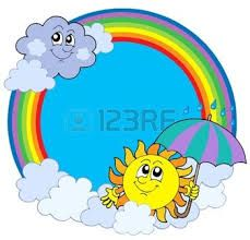 Resultado de imagen para arcoiris