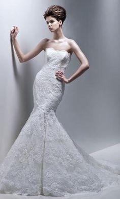 Used Enzoani Wedding Dress Fifi