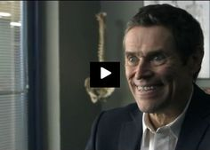 "[VIDEO] http://www.videosmotivational.com/best-clips/happiness-videos/what-if-it-were-impossible-to-stop-smiling/#video <== ""What If It Were IMPOSSIBLE To Stop Smiling?"" (featuring Willem Dafoe)"