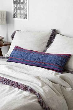 Magical Thinking Chai Bolster Pillow - Urban Outfitters