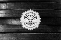 CROSSFIT Collingwood by Nebojsa Matkovic, via Behance