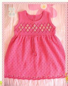 Красивое платье крючком. Вязаные платья крючком со схемами