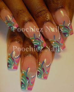 Poochieznails | Poochiez Nails - CoolNailsArt