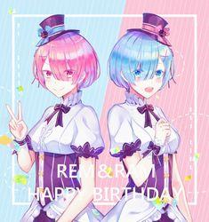 Re Zero, Anime Stuff, Kara, Dibujo