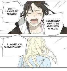 Tamen De Gushi Chapter 18 Page 7