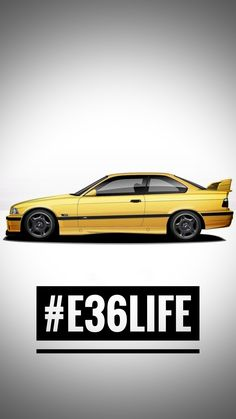 E36 Sedan, E36 Coupe, Bmw E36 318i, Bmw Girl, Bmw Classic Cars, Bmw Love, Bmw Series, Panzer, Luxury Cars