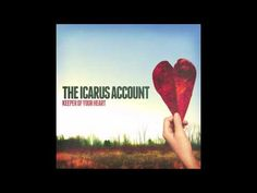 The Icarus Account - Angel of Mine    My friend showed me this song (and these guys), and I'm OBSESSED now.