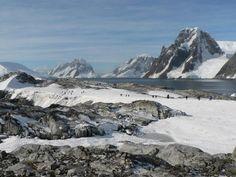 Antarctica - brilliant!