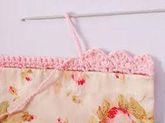Resultado de imagen de tutorial terminaciones de crochet