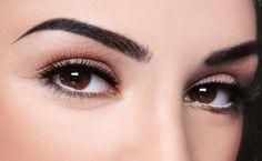 Aprendiz de Cabeleireira-Cabelos,Beleza e Dietas: Falhas na sobrancelhas? Aprenda um Segredinho Case...