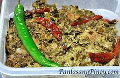 This Spicy Laing Recipe Tastes really awesome. It is the simplest and tastiest version that I did. Try it for yourself.
