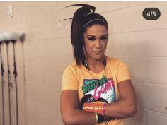 Wrestling Divas, Wrestling News, Bailey Wwe, Pamela Martinez, Wwe Female Wrestlers, Shawn Michaels, Wwe Girls, Becky Lynch, Wwe Womens