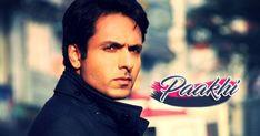 Drama India Paakhi ANTV Episode 1-100