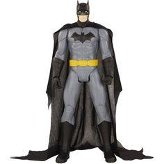 "Free Shipping. Buy Jakks Big-Figs Massive DC Universe 31"" Classic Batman Figure at Walmart.com"