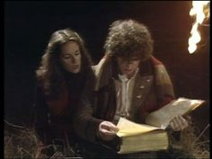 Still of Tom Baker and Mary Tamm in Doctor Who (1963)