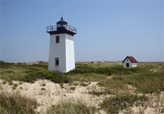 Wood End Lighthouse, Massachusetts