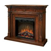 Found it at Wayfair - Torchiere Electric Fireplace