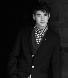 Picture of Mario Maurer Mario Maurer, Asian Men Fashion, Ideal Man, Young Actors, Handsome Actors, Asian Actors, Actor Model, Keanu Reeves, Dream Guy