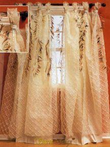 Curtain Embellishment - Sherra Design