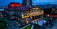 Costa Rica's long public bank experience: http://insidecostarica.com/2013/11/12/editorial-costa-ricas-long-public-banking-experience/