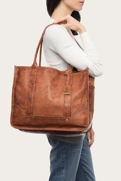 9e5978391 44 mejores imágenes de Bolsas | Bags, Leather handbags y Leather totes