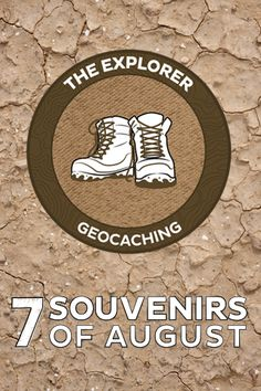 The ExplorerThis souvenir was earned by finding a Traditional geocache during the 7 Souvenirs of August, 2014. The Explorer is a geocacher who is always seeking out new places and experiences. Whether it's an urban park, a clever container or something else, the Explorer will be there to find it. If this is the sixth souvenir you've earned during the 7 Souvenirs of August, don't forget to check your trophy case and unlock the Achiever souvenir! https://www.geocaching.com/sevensouvenirs