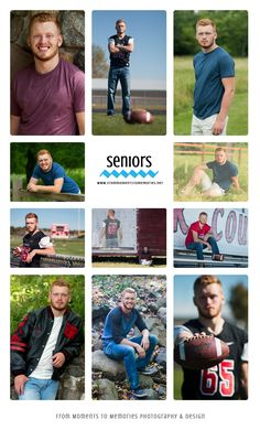 Elk River Senior Photographer | Senior Photos | Senior Pictures | Boy Senior Pictures | Senior Pictures for Boys | Senior picture poses for boys | football senior pictures | Senior pictures football