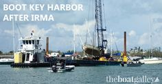 An update on the current conditions in Boot Key Harbor, Marathon, Florida Keys. Yes, we got hit hard by Hurricane Irma, but the harbor is open! Sailing Courses, Florida Keys, Sailing Ships, Marathon, Boat, The Florida Keys, Dinghy, Marathons, Boats
