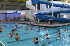 Bexhill Leisure Pool - Ravenside Retail Park, Bexhill (Glyne Gap)